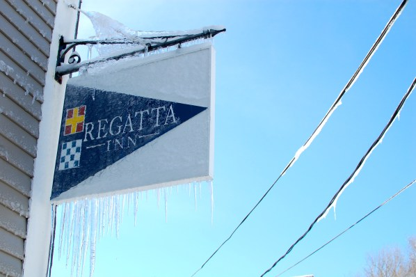 Regatta Inn Nantucket
