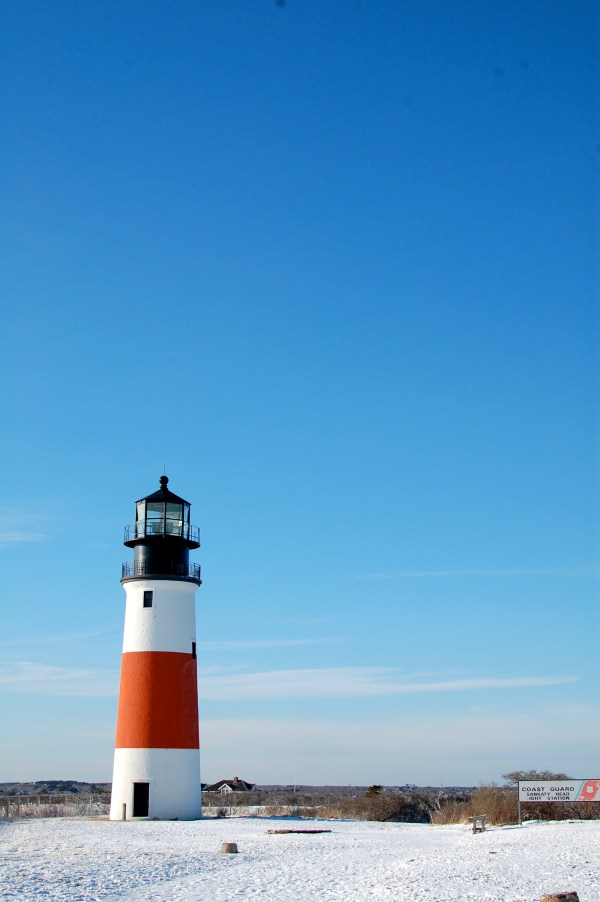 Nantucket Lighthouses Photography