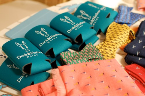 Preppy Silk Ties
