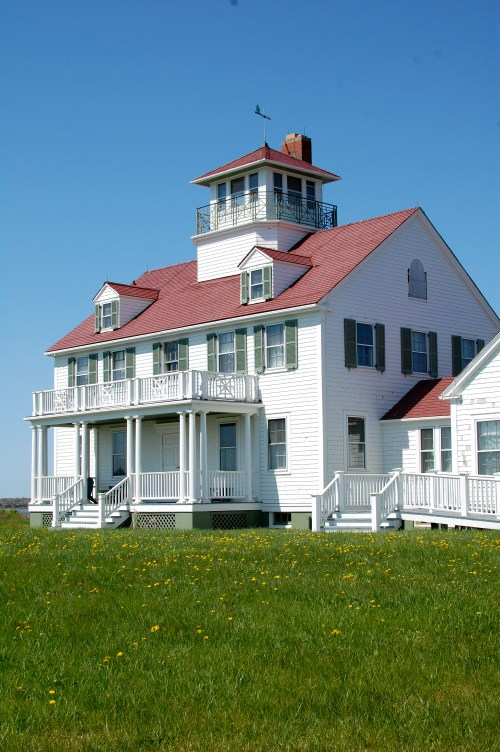 Eastham Coast Guard Station