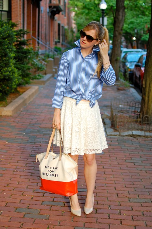 What to wear in Boston