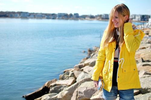 nautical fashion bloggers