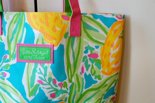 Lilly Pulitzer Tropical