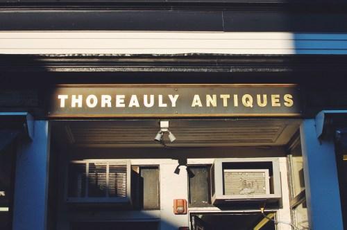 Thoreauly Antiques