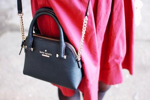 Kate Spade Mini Maise Bag