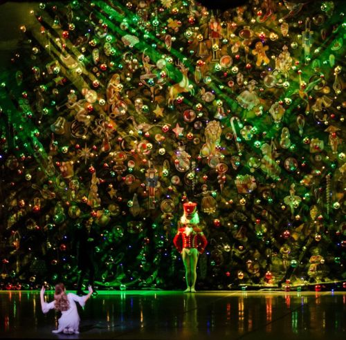 Boston Ballet's The Nutcracker 2014