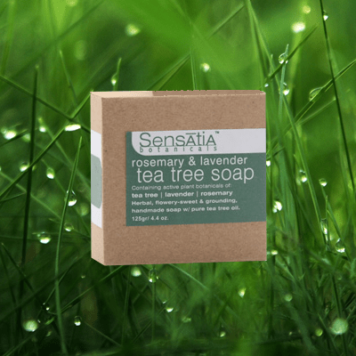 Sensatia Botanicals Soap shop