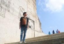 Tebing Breksi Tempat Wisata Hits di Jogja Yang Wajib Dikunjungi