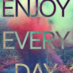Жизнь с радостью