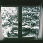 Время неспешного снега