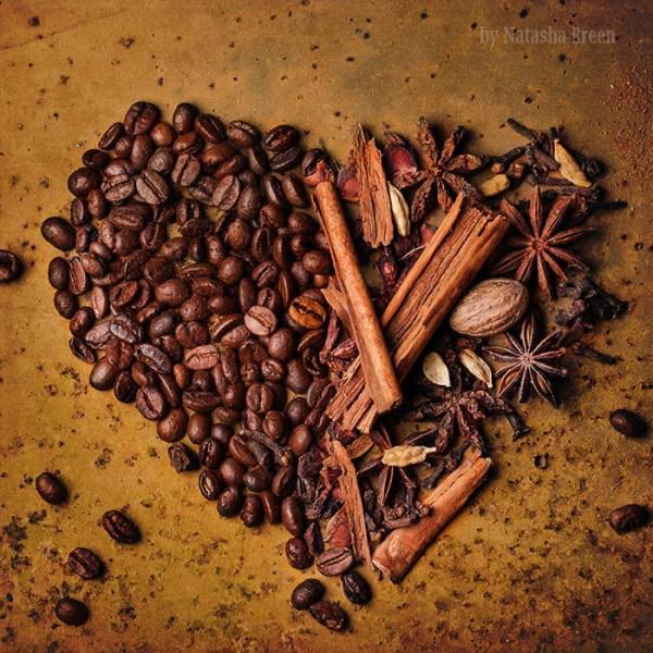 Волшебство кофе