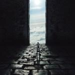 Райские врата — сказка от Эльфики