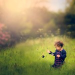То, что приносило тебе радость ребенком, может быть твоим снова