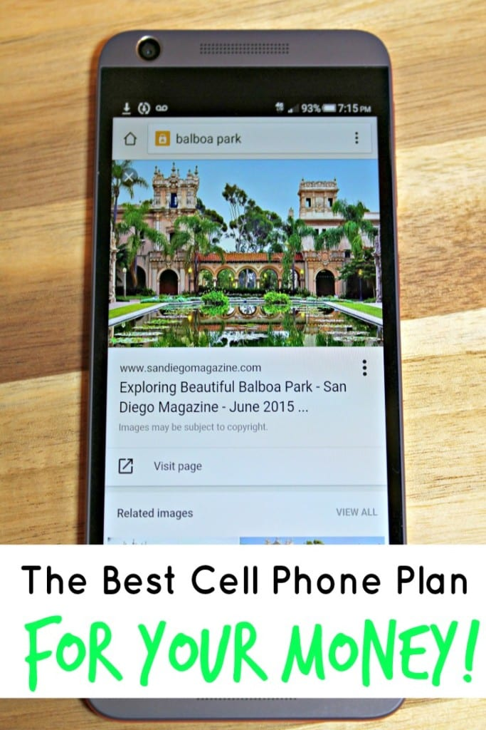 Are you looking for a low cost no contract cell phone plan? Then check out the Walmart Family Mobile Plus Plan, which features Unlimited Talk, Text and 10GB of Data for one monthly low price.