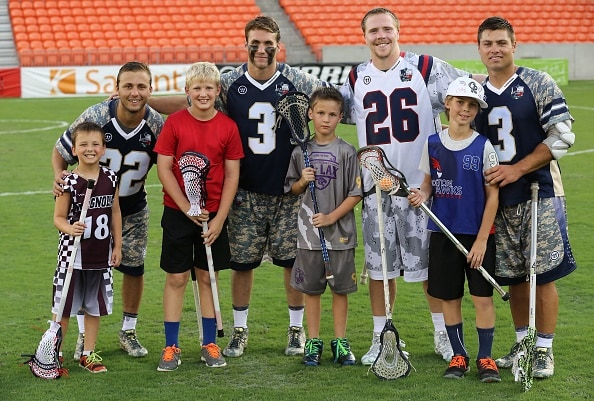 On July 9 the Major League Lacrosse (MLL) will host their 15th annual All-Star Game at Titan Stadium in Fullerton, CA. This will be the first time in league history the All-Star Game will be hosted in Orange County! The event will feature the top professional lacrosse players from across the country competing in a showcase game and providing tips to youth players during a 7 on 7 tournament. In addition, all fans are invited pre-game to the MLL Fan Fest that includes clinic access, photo opportunities and giveaways.
