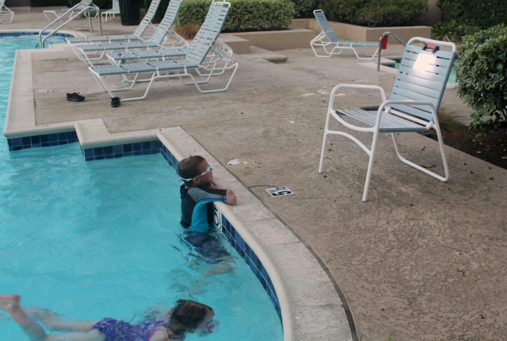 Nighttime Pool Games For Kids Socal Field Trips