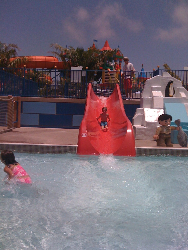 Legoland Water Park Tips