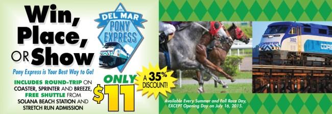 Del-Mar-Race-Pony-Express-Banner-F