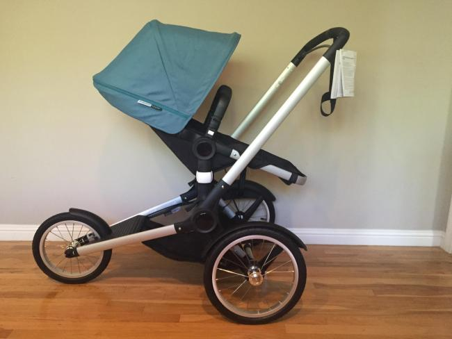 bugaboo middle