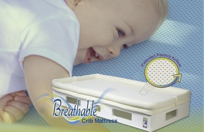 breathable mattress
