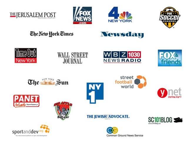 SFP Media hits