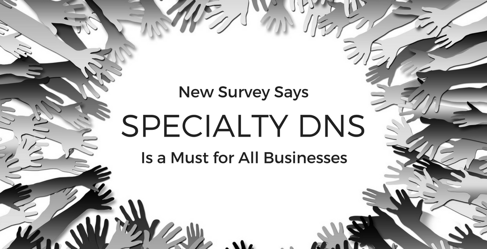 specialized DNS