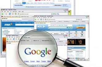 Bing and Yahoo! have higher search success rates than Google according to July analytics from Experian Hitwise. Image: Danard Vincente / Flickr (CC)