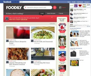 foodily-facebook-app