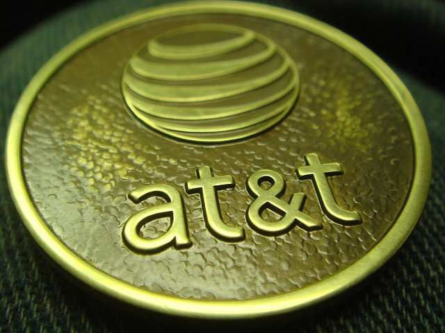 AT&T CFO John Stephens says AT&T and T-Mobile are committed to complete their planned merger. Image: MrVJTod / Flickr (CC)