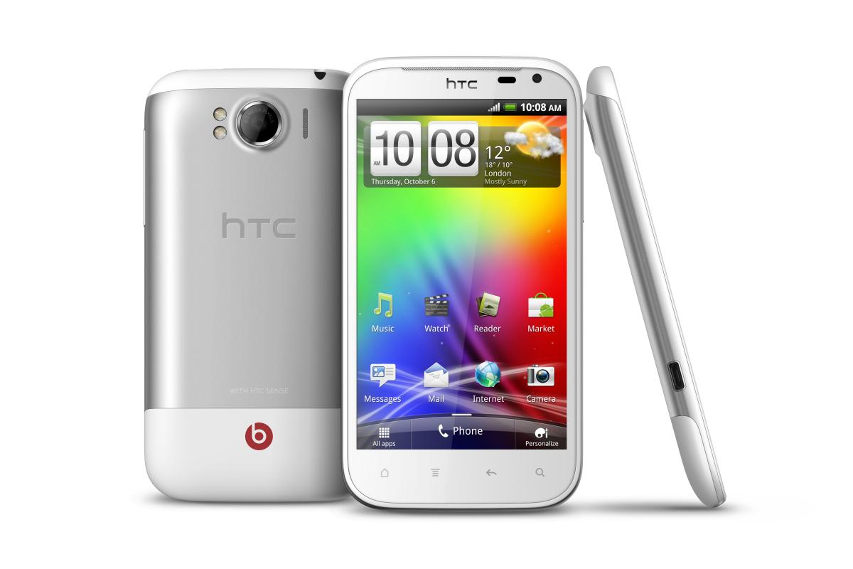 MWC 2012: New HTC One Devices Rumored to Launch at MWC - HTC One V