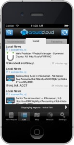 crowdcloud-location-iphone-app