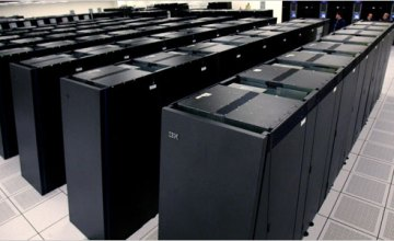 Sequoia supercomputer is world's fastest. (Image: via good.is)