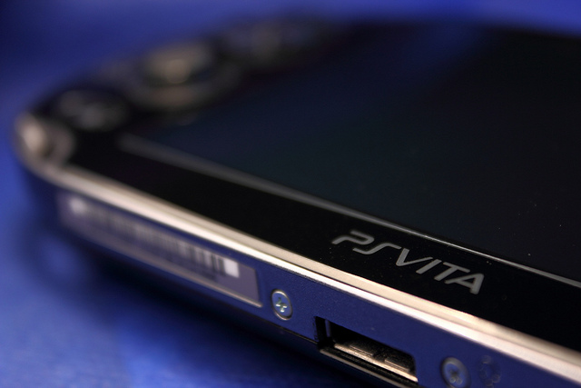 PS Vita overheating, problem, glitch, Japan, investigation, government, Sony,