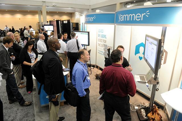 microsoft-yammer-acquisition