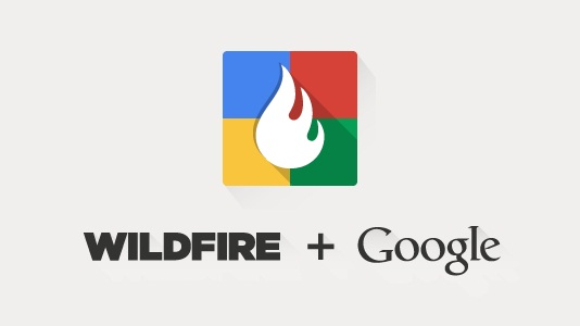 google-acquisition-wildfire-social-media