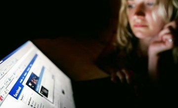 Most teenagers prefer Facebook among social networking sites. (Image: via topnews.ae)