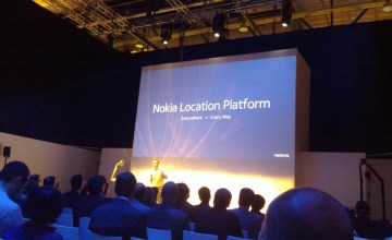 Nokia Location Platform Offers Global Maps for Oracle-Based Solutions