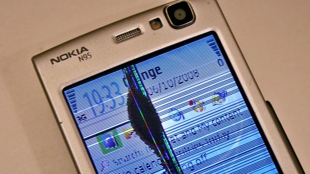 Nokia, third quarter, Q3, 2012, results, performance,