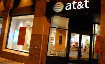 AT&T, Consumer Reports, National Carrier Rankings,