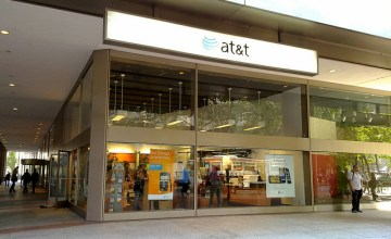 AT&T Tablet Customers Receive $100 Discount