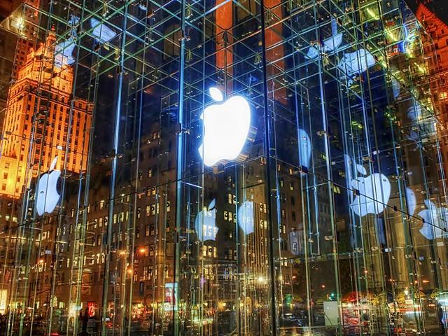Apple, Q4, fourth quarter, 2012, results, performance,