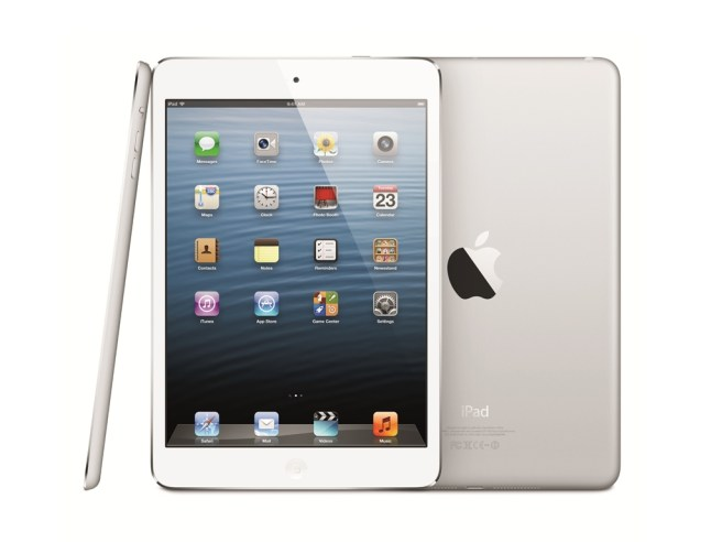 iPad Mini, iPad 4, Sprint,