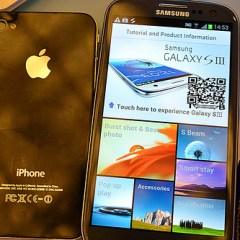 Apple, Samsung Drafted 'Memorandum Of Understanding' In February Before Talks Cooled, Says New Report