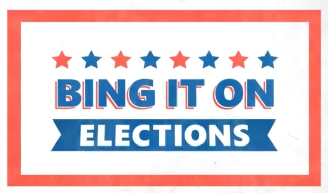 Bing It On -- Elections