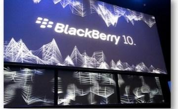 RIM Will Launch New BlackBerry 10 Smartphones on January 30