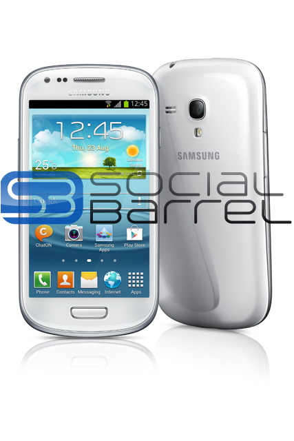 Samsung Galaxy S3 Mini Priced