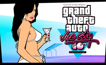 GTA: Vice City, iOS, Android, mobile game, app,