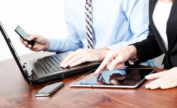 Smartphone, Tablet Sales Will Reach 1.2 Billion Next Year