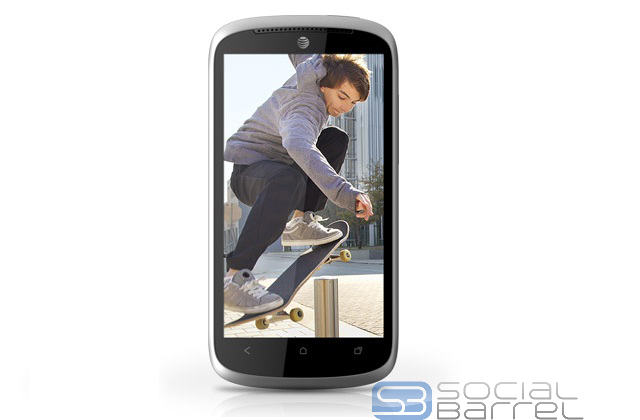 AT&T Will Sell The HTC One X+ And HTC One VX This Friday