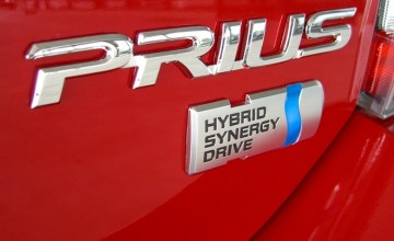 Prius, theft, US, hybrid technology,